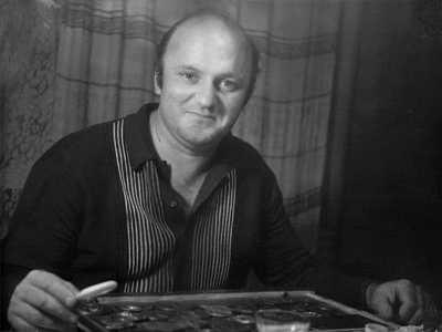 Алексей Королюк
